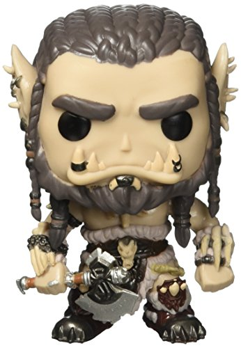 Funko POP Movies: Warcraft – Durotan Action Figure