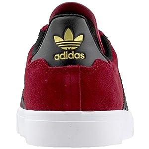 adidas Men's Campus Vulc II Skate Shoe