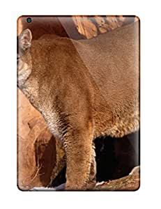 New Fashionable Micheyle786 ZKC7339tOBp Covers Cases Specially Made For Ipad Air(mountain Lion Mac)