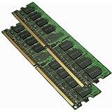 PNY OPTIMA 2GB (2x1GB) Dual Channel Kit DDR2 667 MHz PC2-5300 Desktop DIMM Memory Modules MD2048KD2-667
