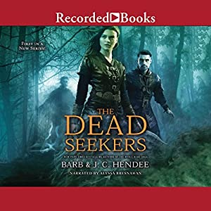 The Dead Seekers Audiobook
