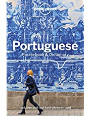 Lonely Planet Portuguese Phrasebook & Dictionary 4th Ed.: 4th Edition