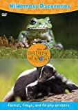 Wilderness Discoveries, Volume 2: Forest, Frogs, and Feisty Critters