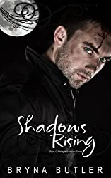 Shadows Rising (Midnight Guardian Series Book 4)