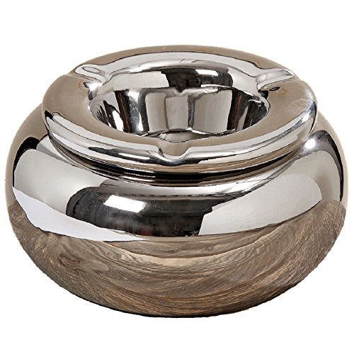 Bin Outdoor Ashtray - 5