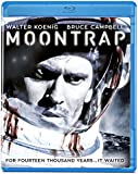 Moontrap: Anniversary Edition [Blu-ray]