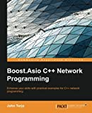 Boost. Asio C++ Network Programming, John Torjo, 1782163263