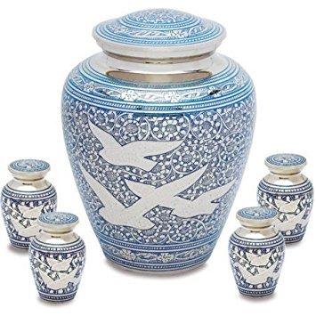 going home keepsake urn - 8
