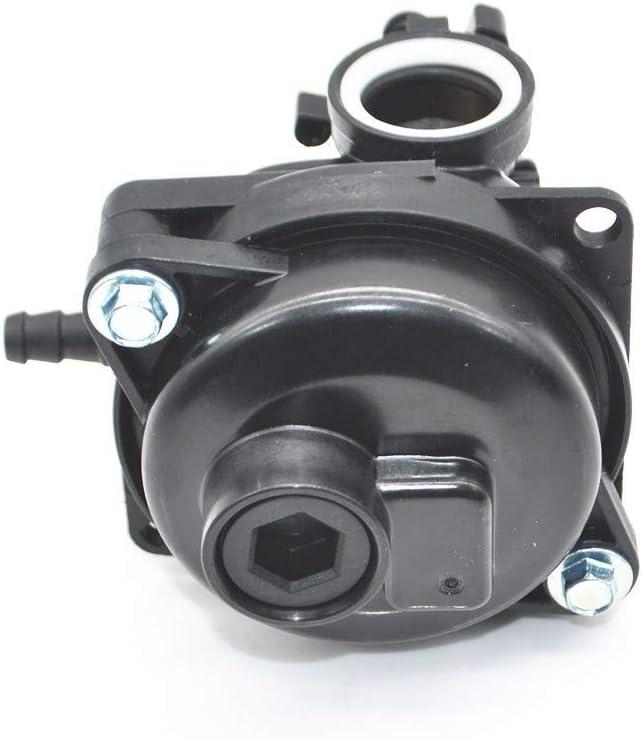 RETYLY Adatto per Carburatore Murray Briggsand Stratton 08P502 09P602 Falciatrice A Spinta 125Cc 595656