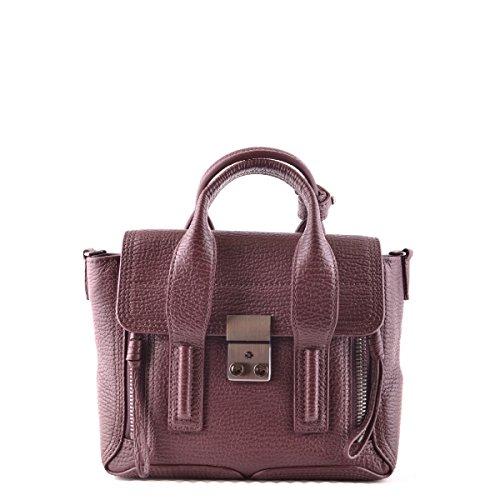 31-phillip-lim-womens-31-phillip-lim-pashli-dark-bordeaux-leather-mini-satchel-red