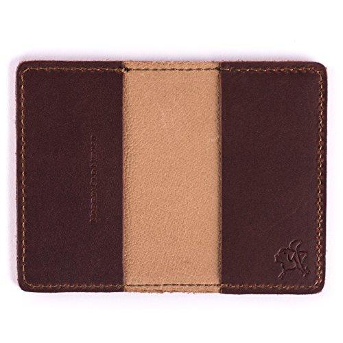 1b31e824031d Saddleback Leather Co. Slim Multi Business Card Holder Full Grain ...