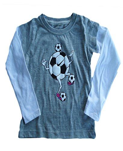Soccer Baby T-shirt - 1