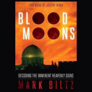 Blood Moons Audiobook