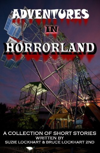 Adventures in Horrorland