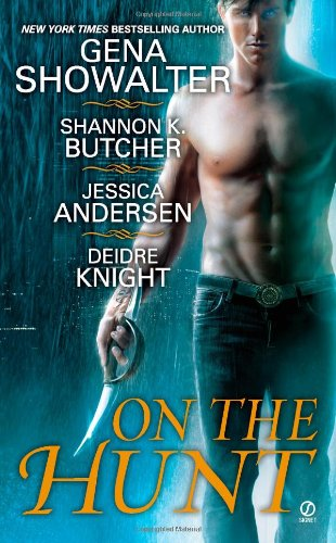 On the Hunt (Butcher Shannon compare prices)