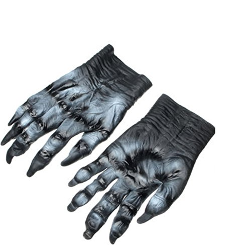 Halloween Decoration Terror Gloves by (Tower Of Terror Halloween Costume)