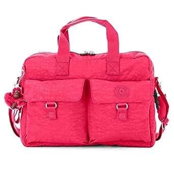 Kipling Luggage New Baby L Nursery Bag (One Size, Bright Pink)