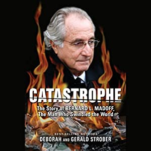 Catastrophe Audiobook