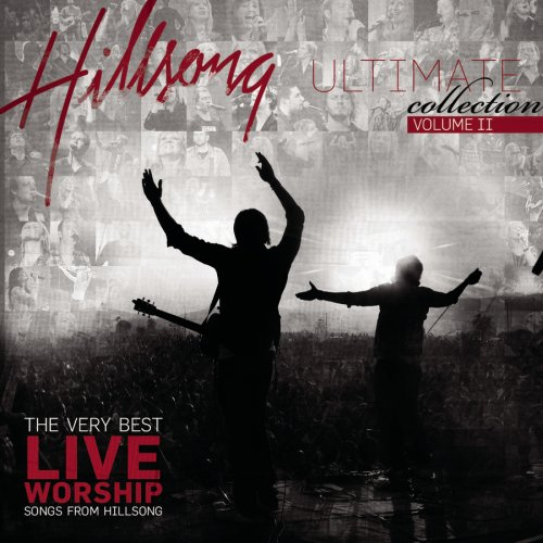 Ultimate Worship Collection Volume 2 by INTEGRITY MEDIA