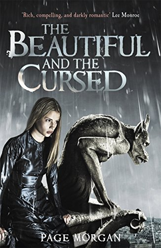 The Beautiful and the Cursed (The Grotesque Series)