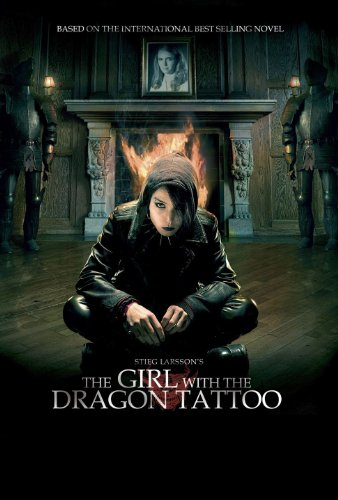 The Girl With the Dragon Tattoo (English dubbed) (The Girl With The Dragon Tattoo English Dubbed)