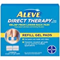 Aleve Direct Therapy ? Refill Gel Pads