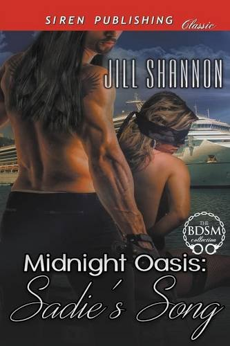 Midnight Oasis: Sadie's Song (Siren Publishing Classic) ebook