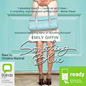 Something Blue | Emily Giffin
