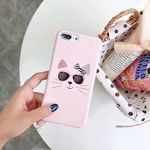 1 piece Case For iPhone 7 7Plus 8 6 6s Plus Cartoon Cover Phone Case For IPhone XS MAX XR X Cases Jordan Fly Shell For iPhone 6 6s Plus (Best Prepaid Cell Phone Plans Comparison)