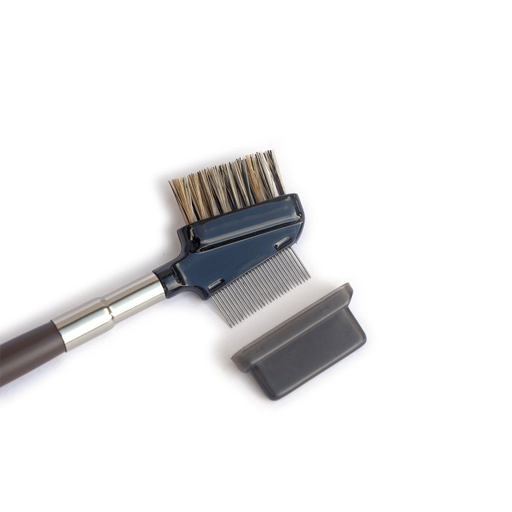 BASICARE Eyelash and Eyebrow Brush