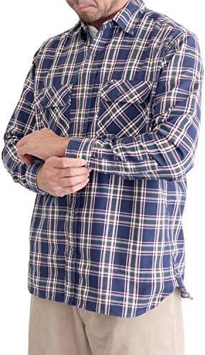 【ONEMINE/ワンマイン】スナップジャーニーシャツ 893HD26829