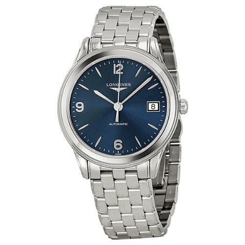 Longines Swiss Watches - Longines Flagship Watch L4.774.4.96.6