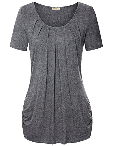 tunic-blouses-womenjazzco-plus-size-clothing-for-women-basic-knit-tops-dark-greymedium