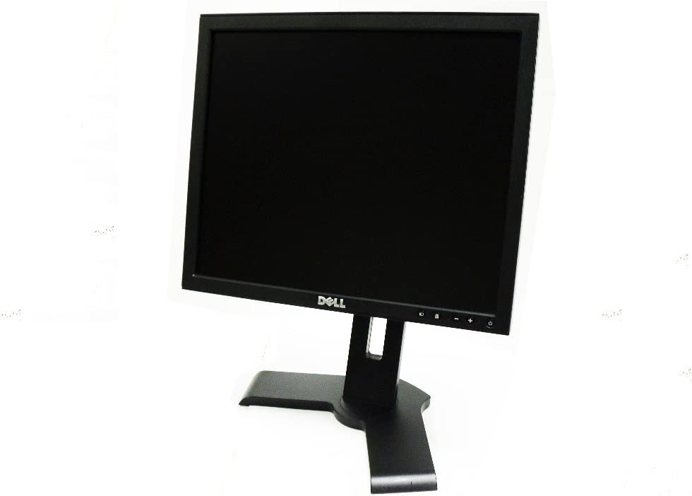 Dell Professional P170s 468-9272 17-inch Screen LCD Monitor