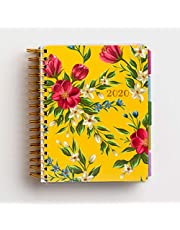 DaySpring Vintage Floral 2020 18-Month Agenda Planner