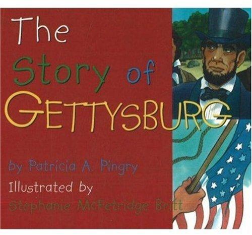 Download The Story of Gettysburg pdf epub