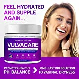 Organic Vaginal Moisturizer, Vulva Balm