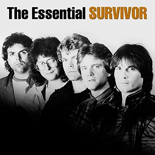 Amazon.com: The Essential Survivor: Survivor: MP3 Downloads