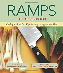 Ramps: Cooking with the Best Kept Secret of the Appalachian Trail