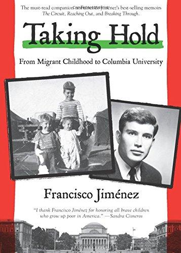 breaking through francisco jimenez