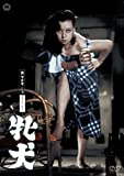 Japanese Movie - Mesu Inu [Japan DVD] DABA-91025