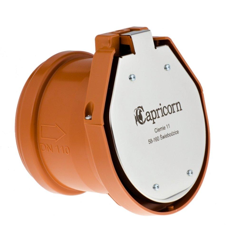 Capricorn 110mm Backflow Non Return Valve DN110