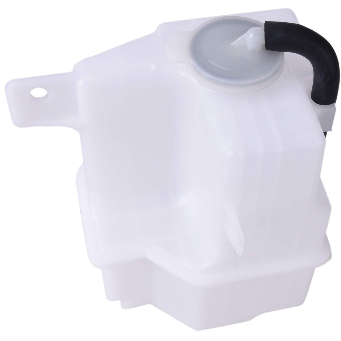 Bapmic B6BF-15-350B Radiator Coolant Overflow Reservoir Recovery Bottle Tank for Mazda Protege Protege5
