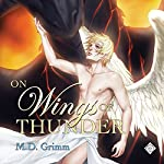 On Wings of Thunder | M.D. Grimm