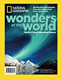 National Geographic Wonders Of The World: Earth's Most...