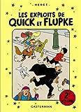 Les exploits de Quick et Flupke : 2e volume