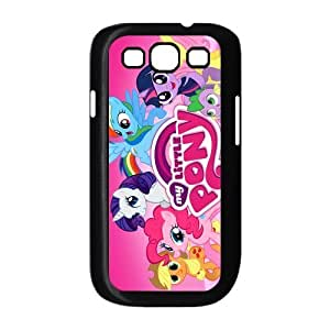 Customize My Little Pony Back Case for SamSung Galaxy S3 I94300 JNS3-1036
