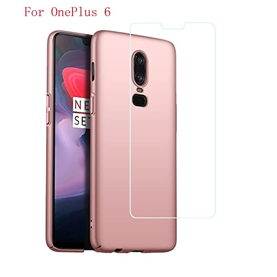 hot sales e5223 ec030 Amazon.com: OnePlus 6 Case,AMASELL Ultra Thin Case Extremely Light ...