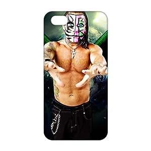 diy zhengCool-benz WWE wrestling TNA (3D)Phone Case for iphone 5/5s/