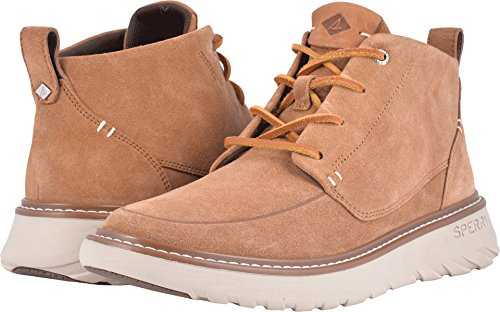 Suede Shoes Men's Element Chukka Sperry Caramel XzOwRFxZ